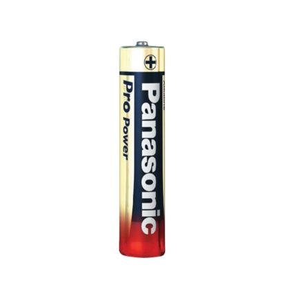 Pile Alcaline Panasonic LR03 AAA