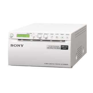imprimante SONY échographie UP-X898MD