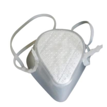Masque sillicone à recharges