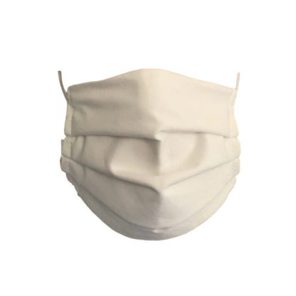 Masque tissu réutilisable barrière
